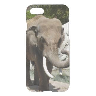 Elefant iPhone Fall iPhone 8/7 Hülle