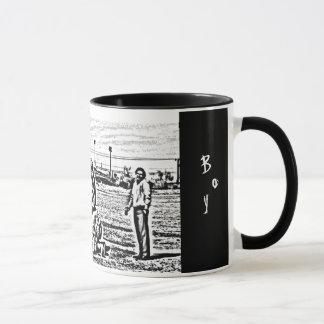 Elefant-Junge Tasse