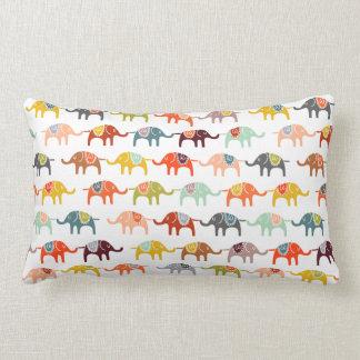 Elefant-Kissen für Kinderzimmer oder den Raum der Lendenkissen