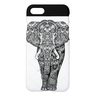 """Elefant-Liebe "" iPhone 8/7 Hülle"