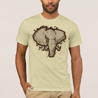 Elefant-Safari T-Shirt