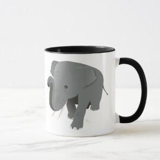 Elefant-Tasse Tasse