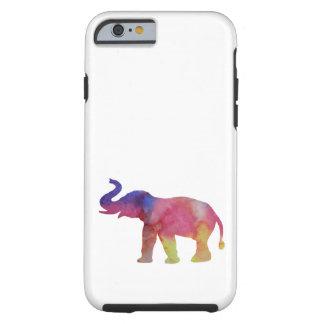 Elefant Tough iPhone 6 Hülle