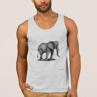 Elefanten 52 tank top
