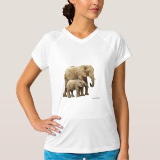 Elefanten 55 T-Shirt