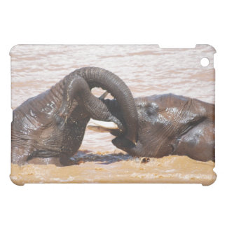 Elefantwasserwelt iPad Mini Hülle