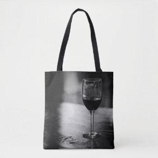 Elegante die Taschen-Tasche des Wein-Liebhabers Tasche
