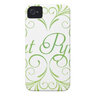 Elegante große Pyrenäen Case-Mate iPhone 4 Hüllen
