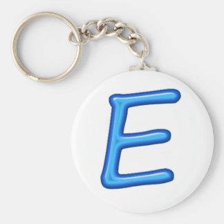 Elegante Identifikations-Identifizierung Schlüsselanhänger