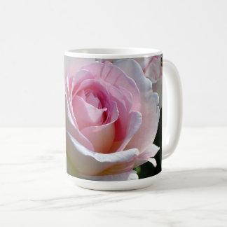 Elegante Rose Kaffeetasse