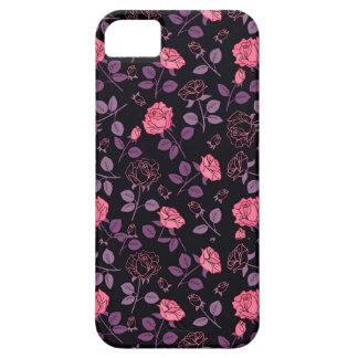 Elegante Rosen Schutzhülle Fürs iPhone 5