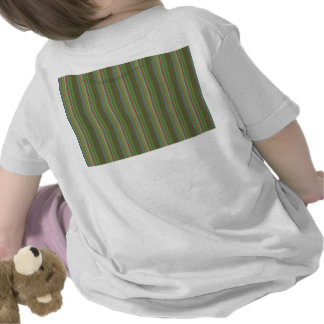 Elegante STREIFEN, die Schablone DIY addieren, T-Shirts