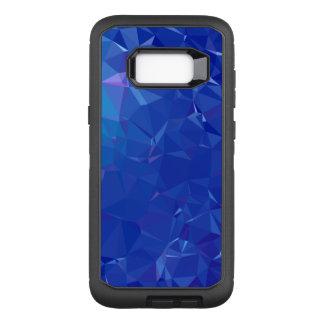 Elegante und moderne Geo Entwürfe - himmlisches OtterBox Defender Samsung Galaxy S8+ Hülle