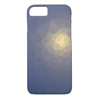 Elegante und moderne Geo-Entwürfe - Sphinx ewig iPhone 8/7 Hülle