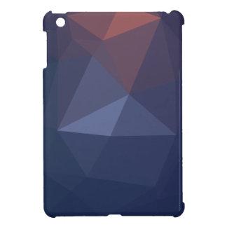 Elegante und moderne geometrische Kunst - iPad Mini Hülle