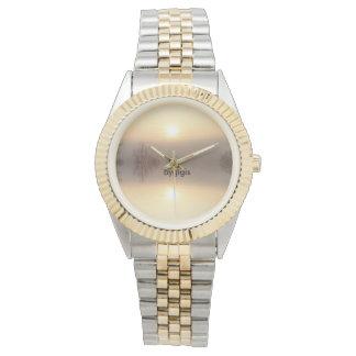 Elegante Unisex Armbanduhr