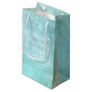 Elegante Weihnachts-und Geschenk-Tasche des neuen Kleine Geschenktüte
