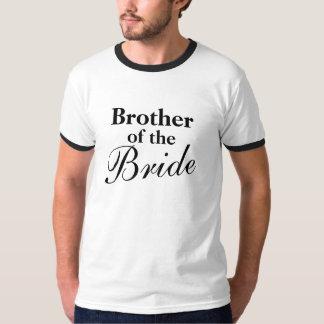 Eleganter Bruder der Brautt-shirts Tshirts