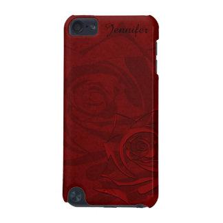 Eleganter Fall Rosenipod-Touch-5g iPod Touch 5G Hülle