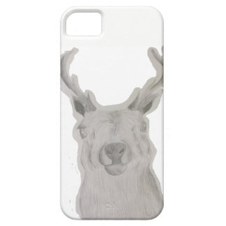 Eleganter Hirsch iPhone 5 Cover