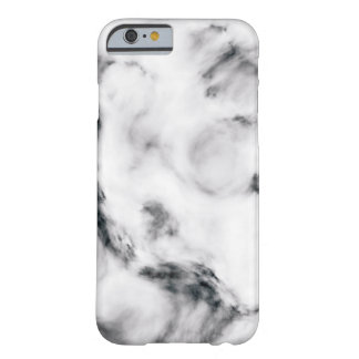 Eleganter Marmor style2 Barely There iPhone 6 Hülle