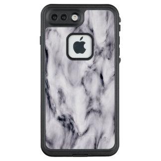 Eleganter Marmor style2 LifeProof FRÄ' iPhone 8 Plus/7 Plus Hülle