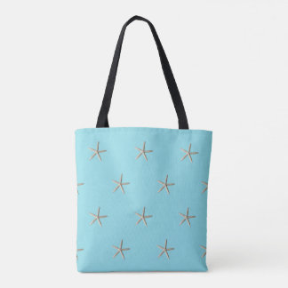 Eleganter Starfish-Strand Tasche