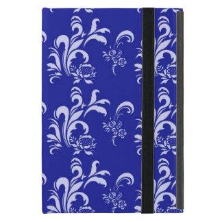eleganter, stilvoller und klassischer blauer, schutzhülle fürs iPad mini
