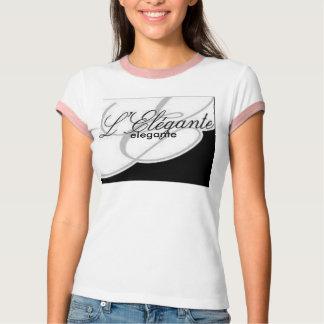 eleganter T - Shirt