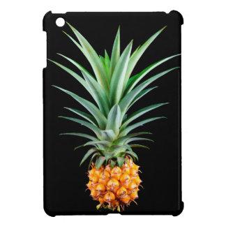 eleganter unbedeutender schwarzer Hintergrund der iPad Mini Hülle