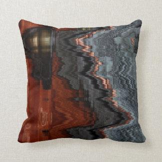 Elegant Cool Throw Pillow