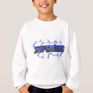Elektrifizierendes Superdad Sweatshirt