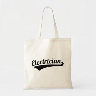 Elektriker Tragetasche