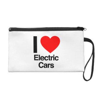 elektrische Autos der Liebe I