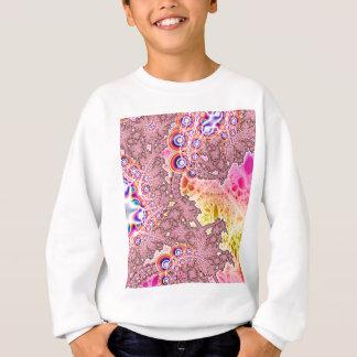 Elektrische Blase Sweatshirt