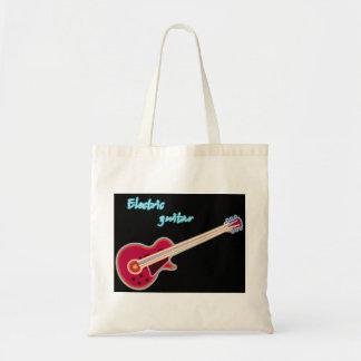 Elektrische Gitarren-Taschen-Tasche Tragetasche