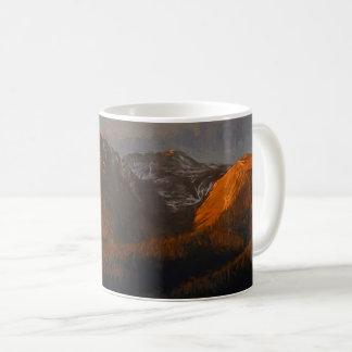 Elektrische Spitze Kaffeetasse