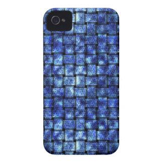 Elektrische Webart - iPhone 4 Cover