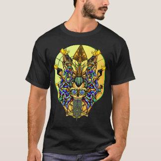Elektrischer Voodoo T-Shirt