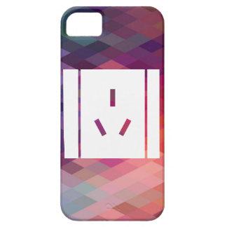 Elektrisches Ähnlichkeits-Zeichen iPhone 5 Etuis