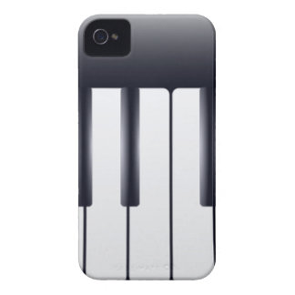 Elektrisches Klavier iPhone 4 Case-Mate Hüllen