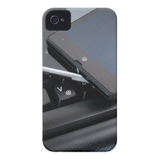 Elektronik Case-Mate iPhone 4 Hülle