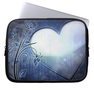 Elektronik-Taschen-Laptop-Hülsen - besonders angef Laptop Computer Schutzhüllen