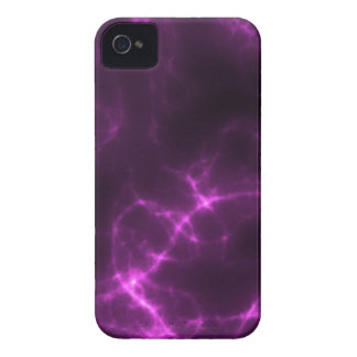 Elektroschock in der Magenta iPhone 4 Case-Mate Hüllen