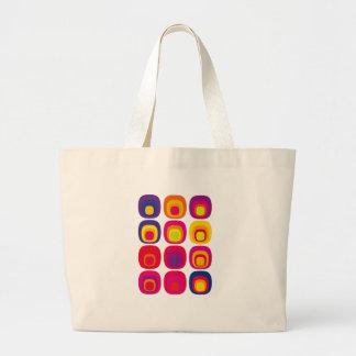 elemente 70er einkaufstasche