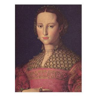 Eleonor von Toledo-Postkarte Postkarte