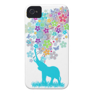 Elephant_Bathing Case-Mate iPhone 4 Hülle