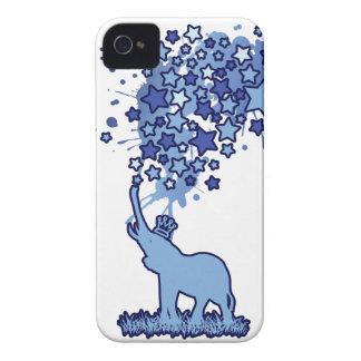 Elephant_Bathing iPhone 4 Hülle
