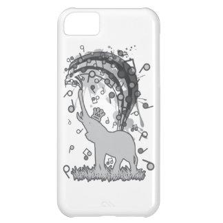 Elephant_Bathing iPhone 5C Hülle