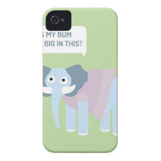 ELEPHANT.jpg Case-Mate iPhone 4 Hüllen